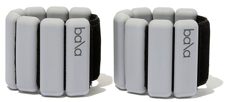 bala Bangles WEIGHTED wrist bangles