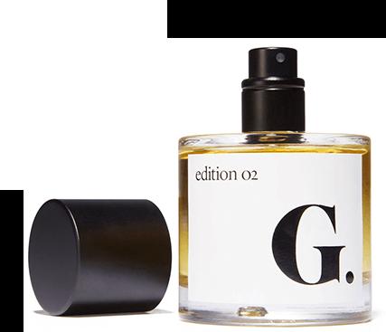 eau de perfum edition 02 shiso