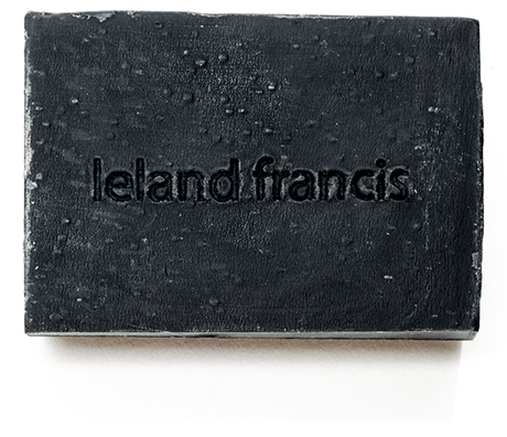Leland Francis Black Rose Bar