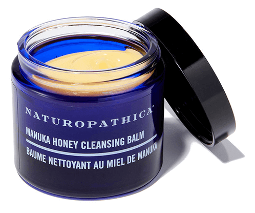 Naturopathica Manuka Honey Cleansing Balm