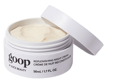 goop by Juice Beauty Replenishing Night Cream