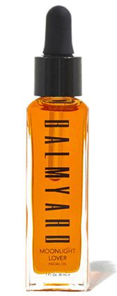 Balmyard beauty facial oil