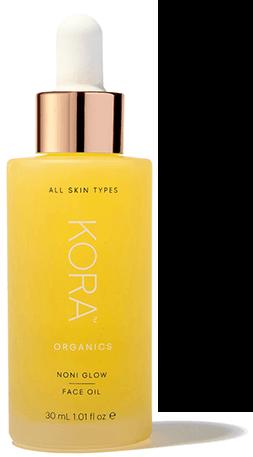KORA Organics Face Oil