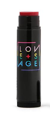 Love + Sage Well Red Lip Balm
