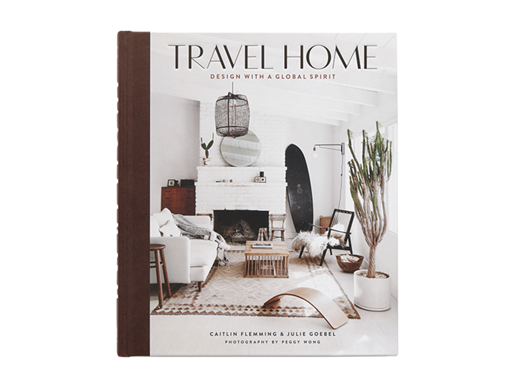 <em>Travel Home</em> by Caitlin Flemming and Julie Goebel