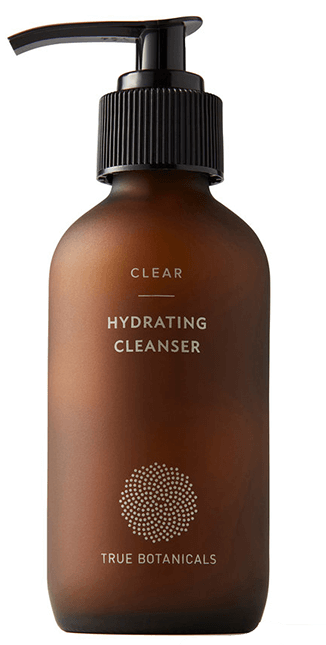 True Botanicals Clear Hydrating Cleanser