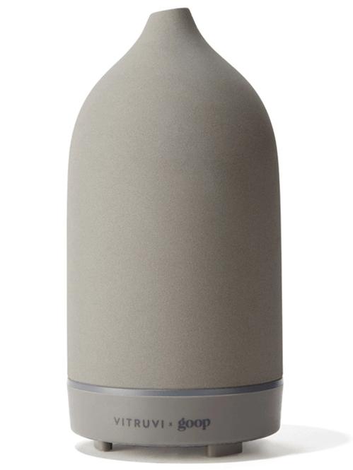 Vitruvi x goop stone diffuser