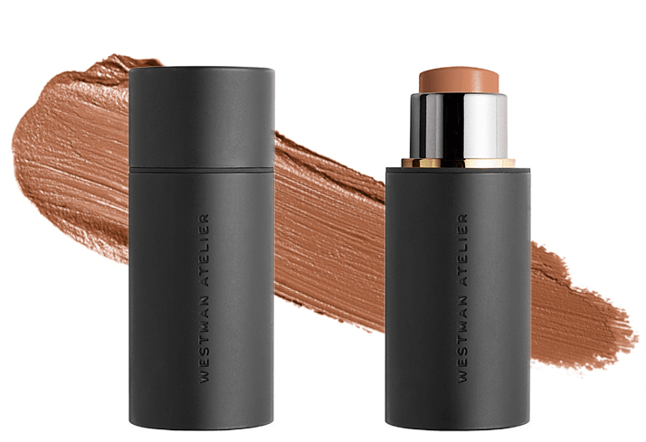 Westman Atelier Face Trace Contour Stick in Biscuit