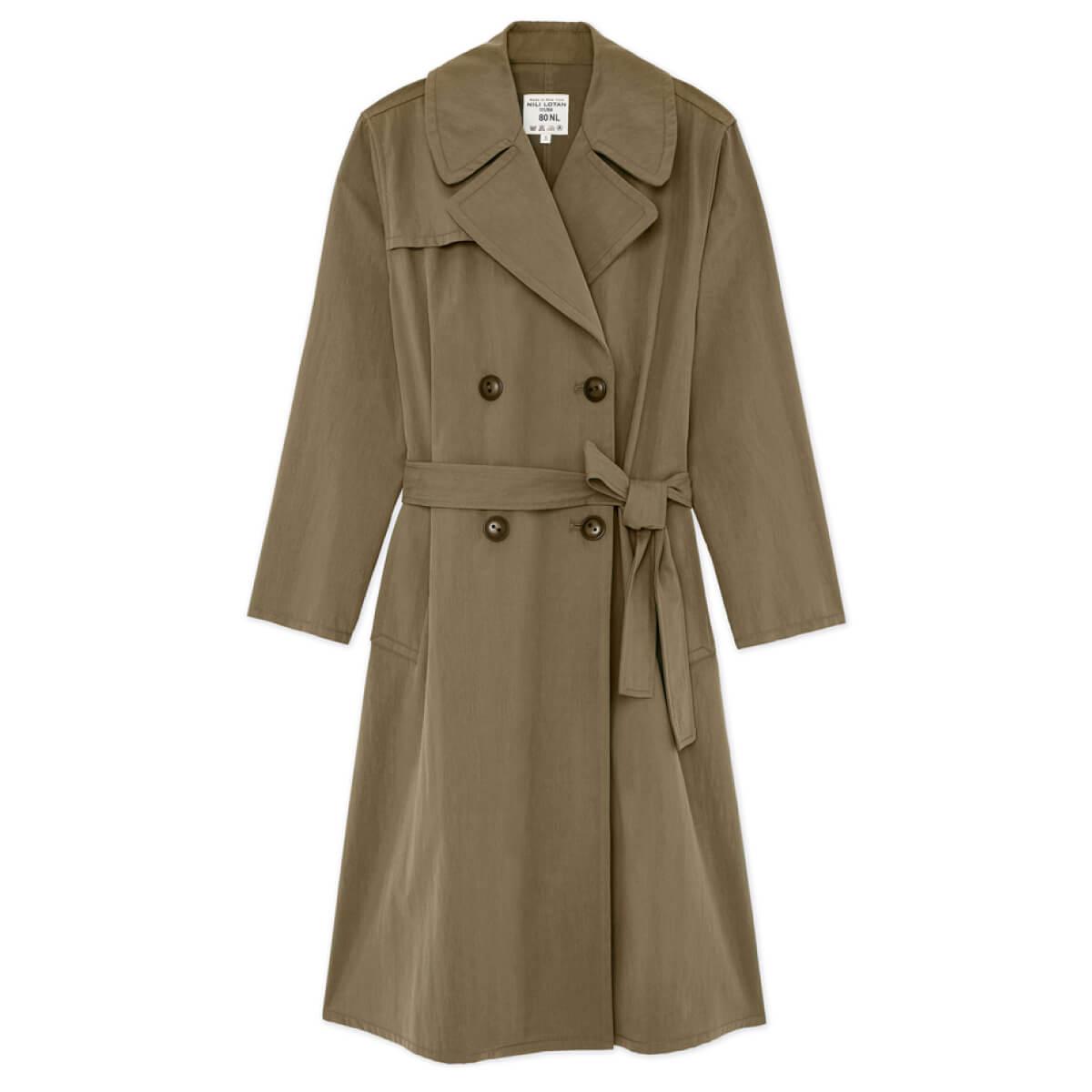Nili Lotan Coat