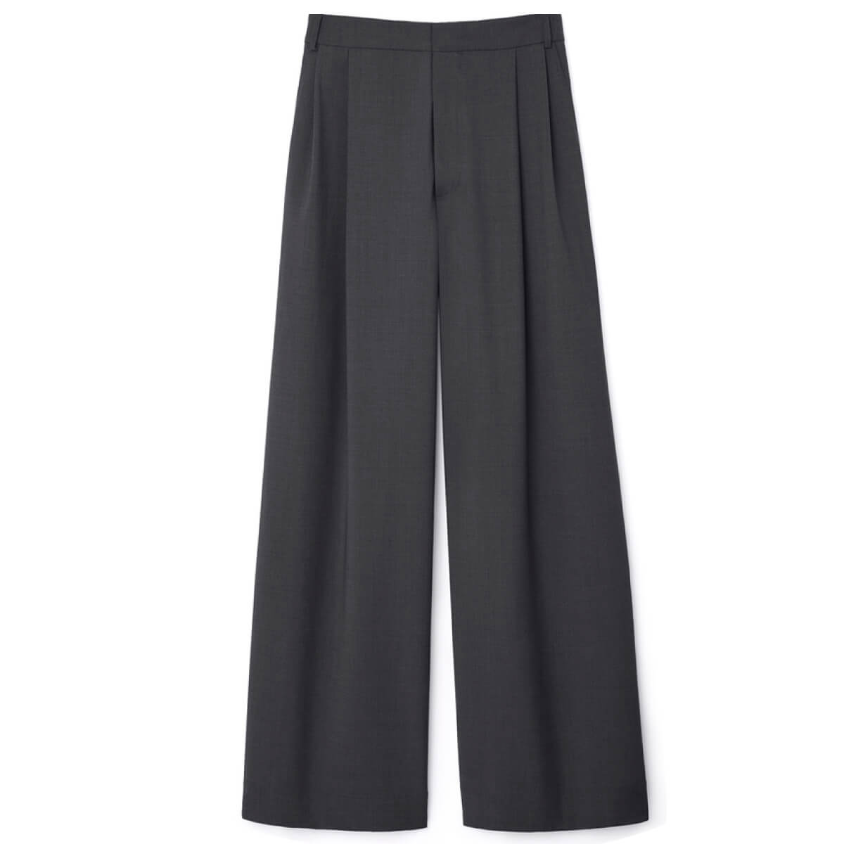 G. Label Kelly Wide-Leg Trousers