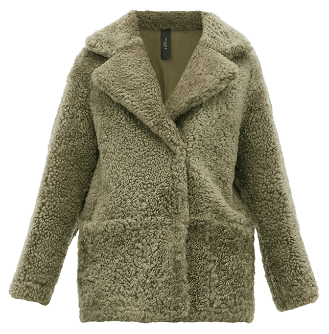 Giani Firenze Coat