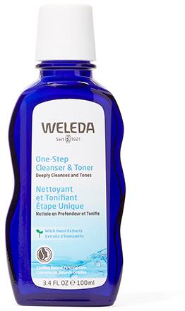 Weleda One-Step Cleanser & Toner
