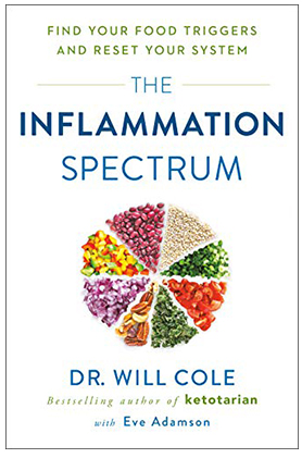 Dr. Will Cole The Inflammation Spectrum