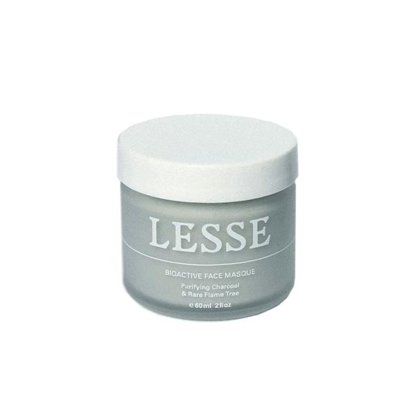 Lesse Masque