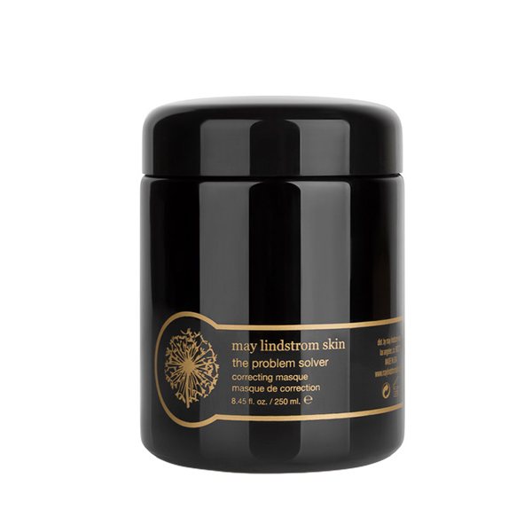 May Lindstrom The Problem Solver Correcting Masque
