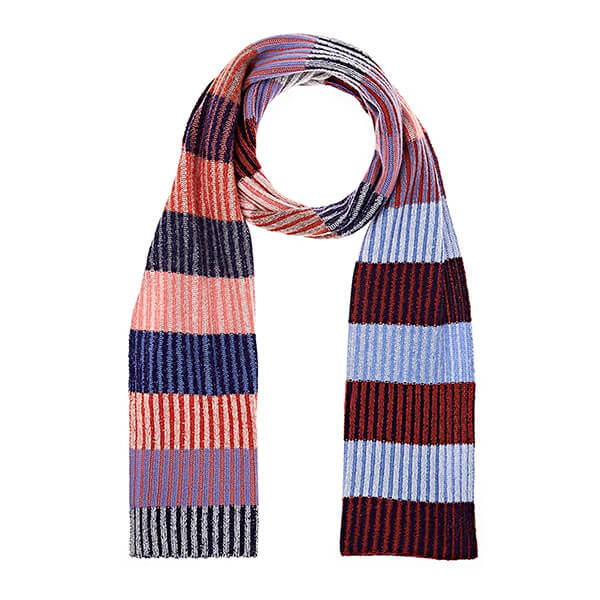 The Elder Statesman Scarf