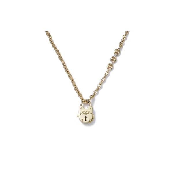 Hoorsenbuhs Necklace