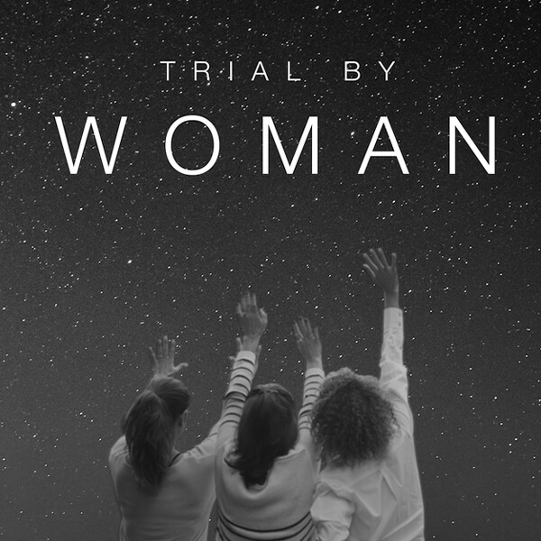 Trial Guides LLC Trial By Woman