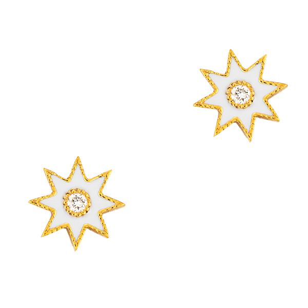 Colette Jewelry Studs