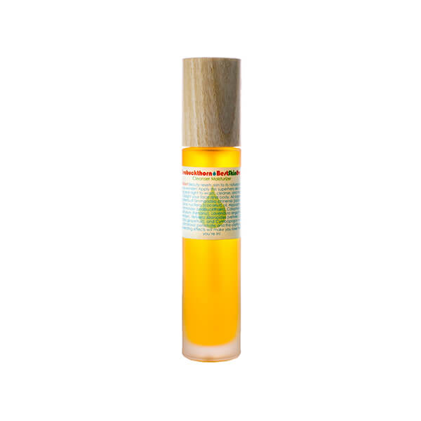 Living Libations Face Oil