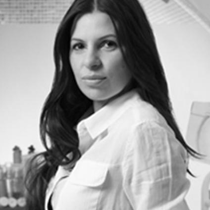 Anastasia Achilleos