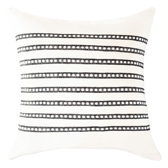 Bolé Road Dessie Pillow