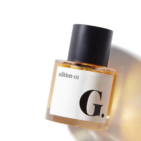 goop Fragrance Shiso 1.7 Oz Bottle