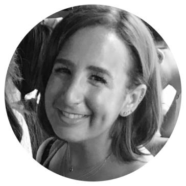Emily Wallerstein associate director of brand partnerships