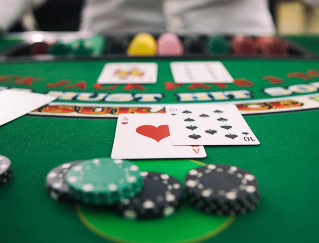 When Gambling Becomes an Addiction | Goop