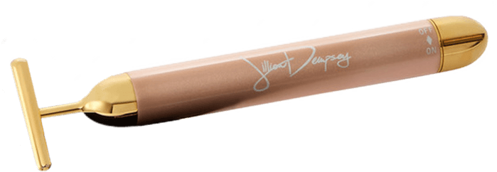 Jillian Dempsey GOLD SCULPTING BAR