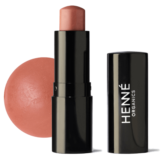 Henné Organics Luxury Lip Tint in Bare