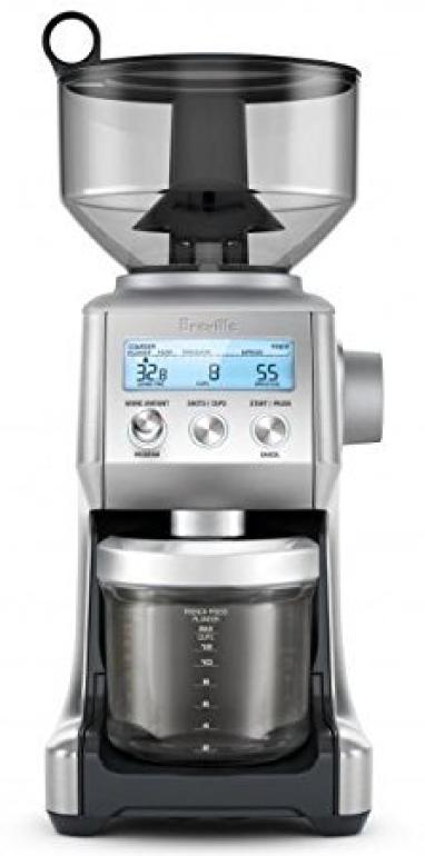 Breville smart Grinder Pro Amazon
