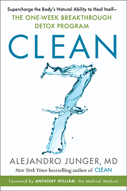 Clean7 by Alejandro Junger MD