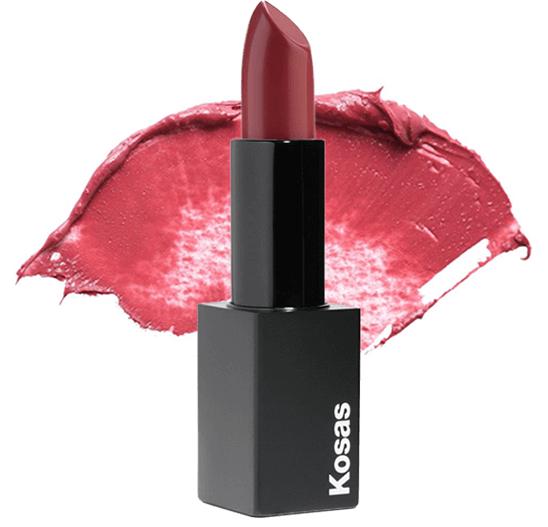 Kosas Weightless Lip Color in Stardust