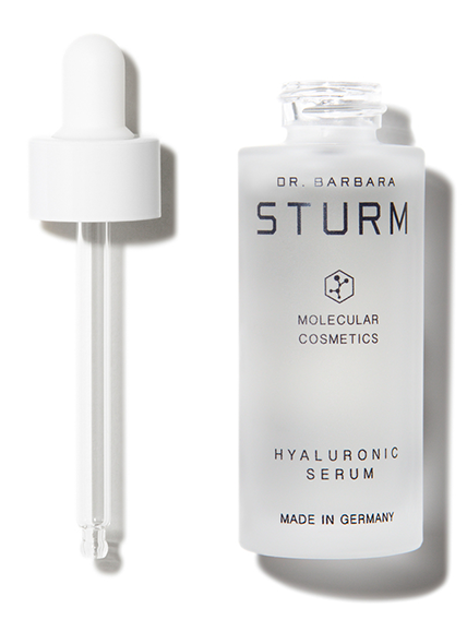 Dr. Barbara Strum Serum