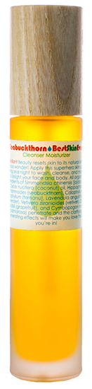 Living Libations Best Skin Ever Face Oil - Sea Buckthorn