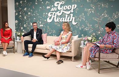 In goop health London