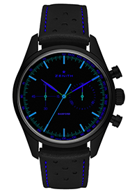 Bamford x goop watch