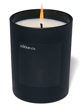 goop Beauty Scented Candle