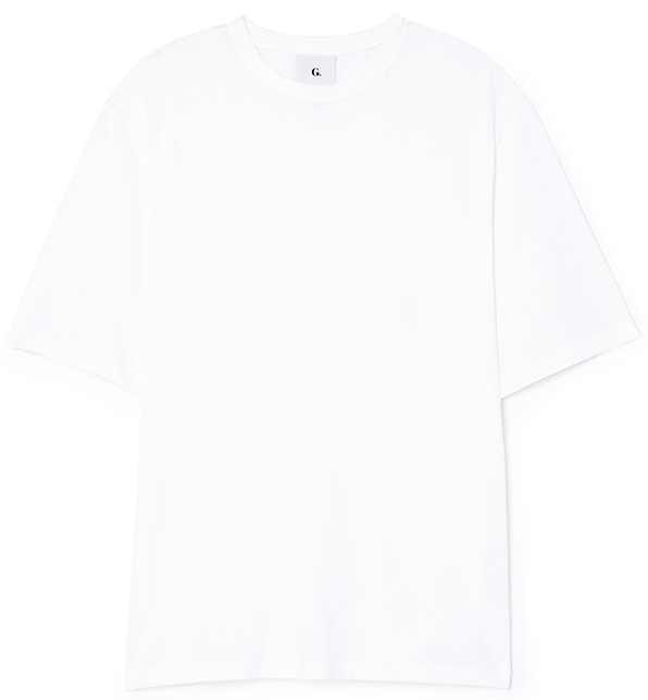 G. Label Marcos Oversize T-Shirt