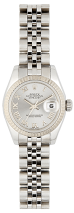 Bob's Watches Rolex Watch