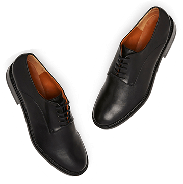 Clergerie Oxfords