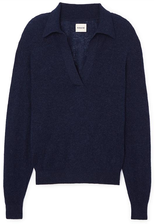 Khaite Pullover
