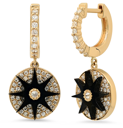Colette Jewelry Huggie Earrings