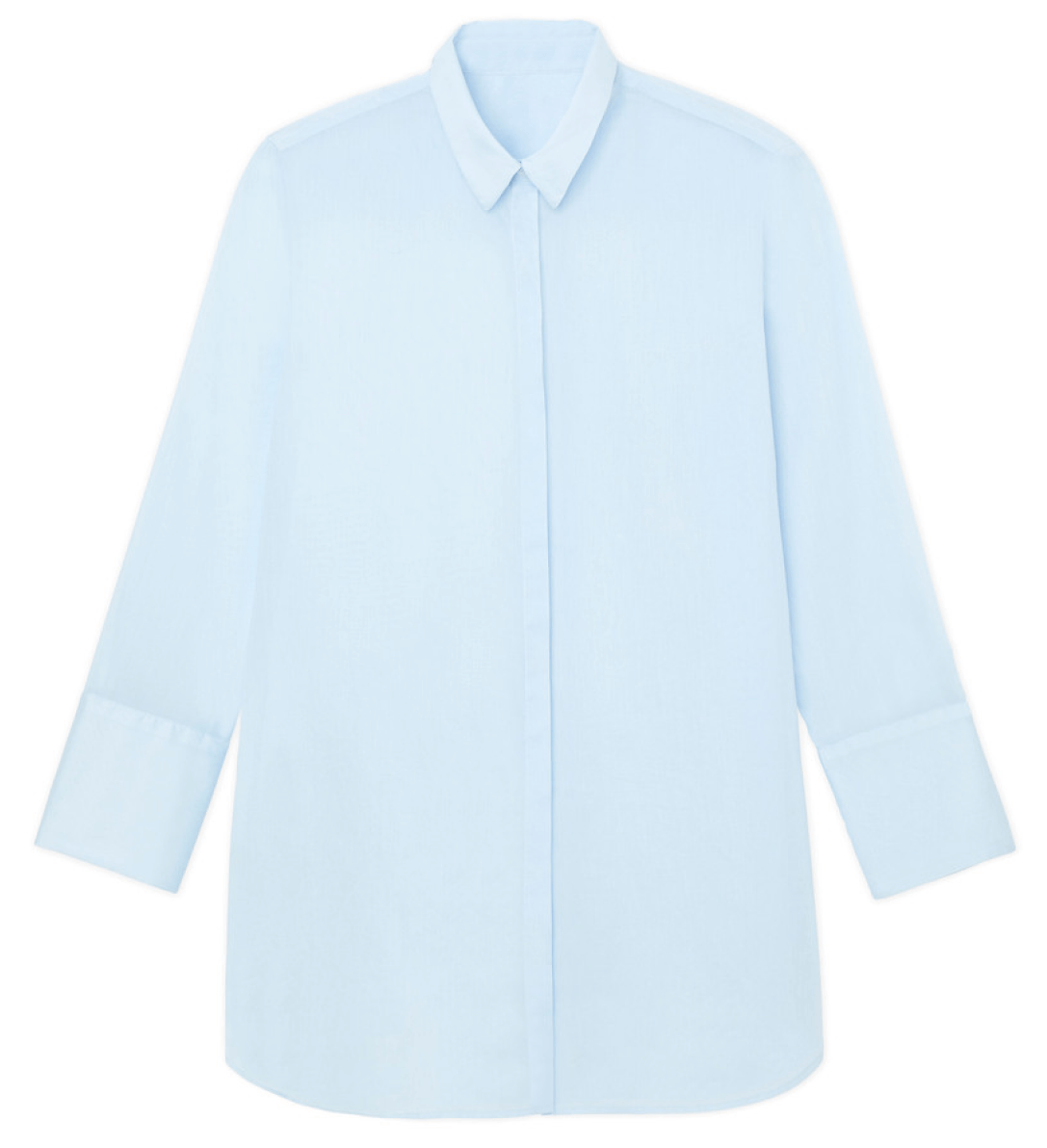 Miné Mediterranean Shirt
