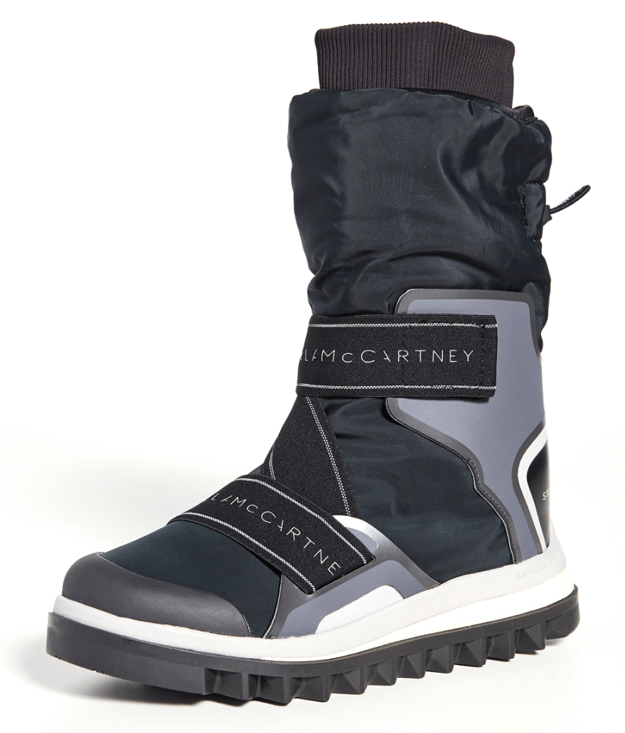 Stella McCartney snow boots