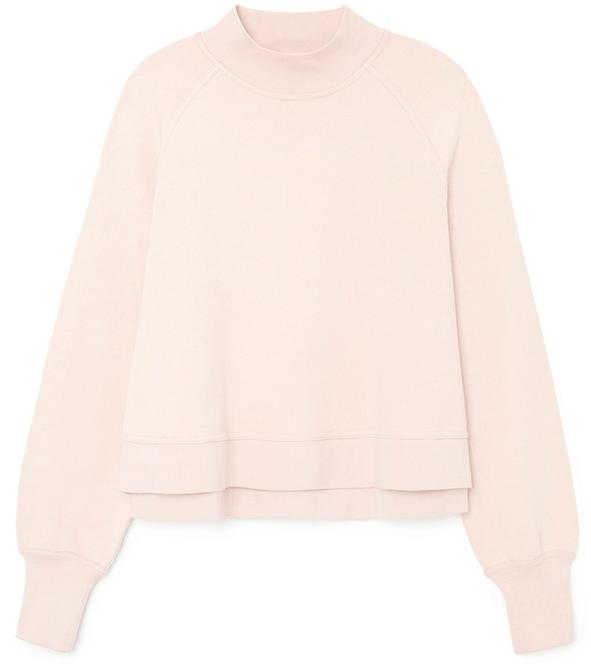 Apiece Apart sweatshirt