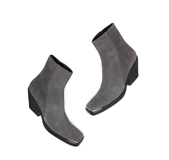 Braxtone Suede Boots