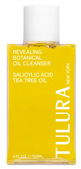 Tulura Revealing Botanical Oil Cleanser