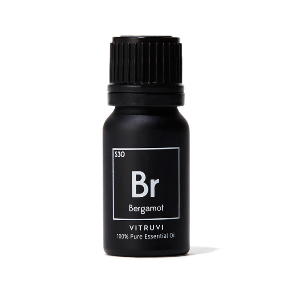 vitruvi BERGAMOT ESSENTIAL OIL